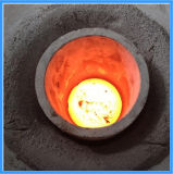 Forno di fusione di alluminio del riscaldamento veloce semi conduttore completo (JLZ-15)