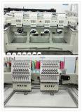 マルチヘッド帽子の刺繍機械、高速1000rpmの商業刺繍