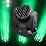 LED Stage Beam Wash 36*3W/LED Moving Head (HT-LM-363B)