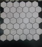 Mosaico de piedra/de mármol, mosaico de cristal