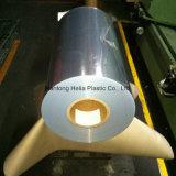 Belüftung-steifes transparentes Plastikblatt Thermoforming