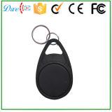 Kontaktlose RFID Scheinschlüsselmarke K007 der ISO-14443A Nähe-