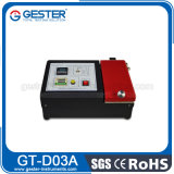고품질 직물 Fastness 승화 검사자 (GT-D03)