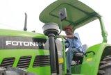 trattore agricolo 90HP per il servizio dell'Africa