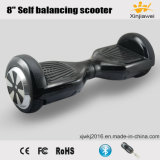 "Classic multicolore 6.5 "" Self Balancing Electric Scooter con Silicone Rubber"