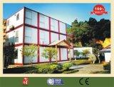 Nueva casa modificada para requisitos particulares del contenedor del diseño