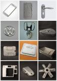 알루미늄 중국에서 주물 공장을 정지하십시오
