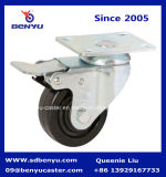Market Cart를 위한 중간 Duty Castor Swivel Top Plate