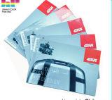 Serviço de impressão de folhetos coloridos (jhy-010)