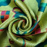 Commercio all'ingrosso di seta dello scialle per la signora