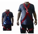 Volles Body Safety Harness/Belt für Industry