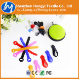 Eco-Friendly Hook & Loop color embalaje equipaje lazo