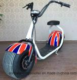 2 de Zelf In evenwicht brengende Elektrische Motorfiets Harley van het wiel