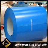 Galvanisierter Stahlring-Farbe beschichteter Ring