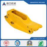 OEM Drill Pipe Head Special Alloy Steel Casting per Machine
