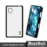 De Bestsub Gepersonaliseerde Dekking van de Telefoon van de Sublimatie voor LG E975 Optimus G (LGK01K)