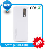 Heiße Selling Promotional RoHS Bank 10000mAh USB-Power