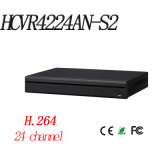 24/32CH Tribrid 720p 1u Hdcvi DVR {Hcvr4224/4232an-S2}