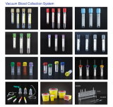 CER und FDA Certificated Micro Collection Tube 0.5ml