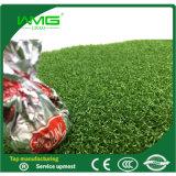 Горячая искусственная синтетическая трава гольфа