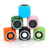 Altavoz portable Mini-Sin hilos impermeable de Bluetooth