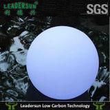 Esfera da iluminação da mobília do diodo emissor de luz