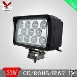 고성능 Offroad LED 일 빛 33W (HCW-L3328)