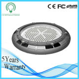 Figura LED 100W chiaro Highbay del UFO dal chip di Philips 3030 SMD LED