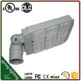 Luces de calle de la UL LED del carretera de la carretera 100W
