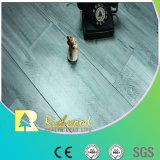 plancher en bois stratifié par stratifié de parquet de chêne de miroir de 8.3mm