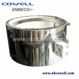 Elemento di ceramica industriale del riscaldatore di fascia
