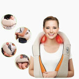 Портативный Massager тела Shiatsu Heated
