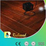 12.3mm E1 HDFミラーのクルミの音-引きつけられる積層の床