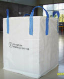 FIBCバルクPPによって編まれるファブリック容器袋1トン