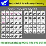 Hydraulische konkrete hohle Block-Maschine mit Qualität