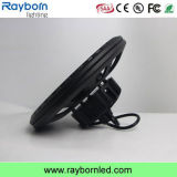 IP65 Waterproof 120lm / W 100W 150W 200watt UFO LED High Bay