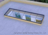Изолируя стекло для Skylight