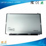 Écran LCD mince Lvds de N156bge-L41 1366*768 15.6 40 bornes
