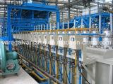 Лакировочная машина цинка стального провода