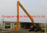 Sy365c Excavatorのためのセリウム18m Excavator Long Reach Boom