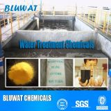 Chlorure élevé PAC 30% Al2O3 de polyaluminium de basicité pour le traitement des eaux résiduaires