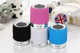 Wireless rotondo Bluetooth Speaker Mini Portable Mobile Computer Sound Card Play Bluetooth Portable Speaker