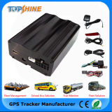 Vt200 caldo di 2016 Selling Vehicle GPS Tracker con Smart Phone Reader per Car Alarm e Driver Identification