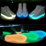 2016熱いSale Fashion LED ShoesかParty Shoes/LightはNice QualityのShoesを活動化する