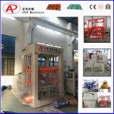 Ladrillo simplemente automático del cemento que forma la maquinaria/el equipo del bloque