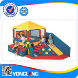 China Kids Indoor Playground Equipment für Sale (YL-QB001)