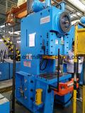 La Tabella fissa, C-Blocco per grafici, segna la pressa di potenza registrabile della pressa/pressa del metallo