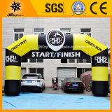 26 'カスタムOutdoor Sport Using Inflatable FinishかStar Line Arch (BMCT29)