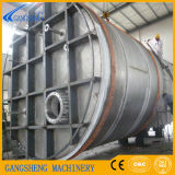 Carbon SteelのカスタムFabrication Industrial Storage Tank