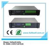 fibra dopada erbio EDFA del Wdm de Pon CATV EDFA de los accesos 2u 32